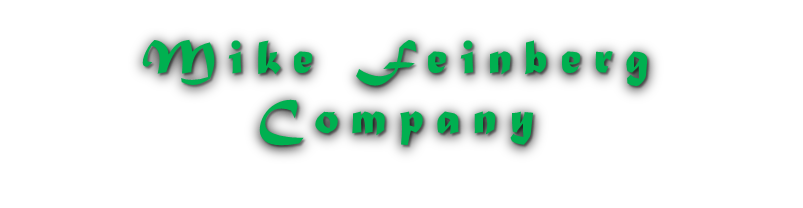 Mike Feinberg Company